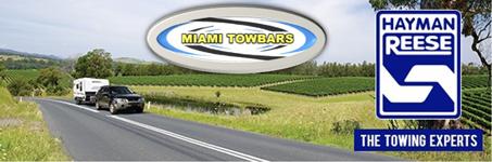 miami-towbars